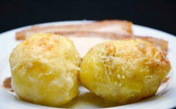 Hasselbakte poteter