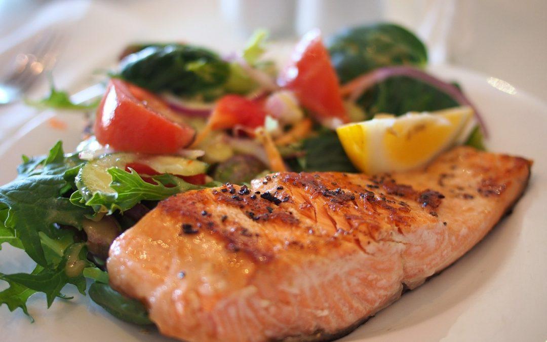 Spis deg god og mett på spennende mat