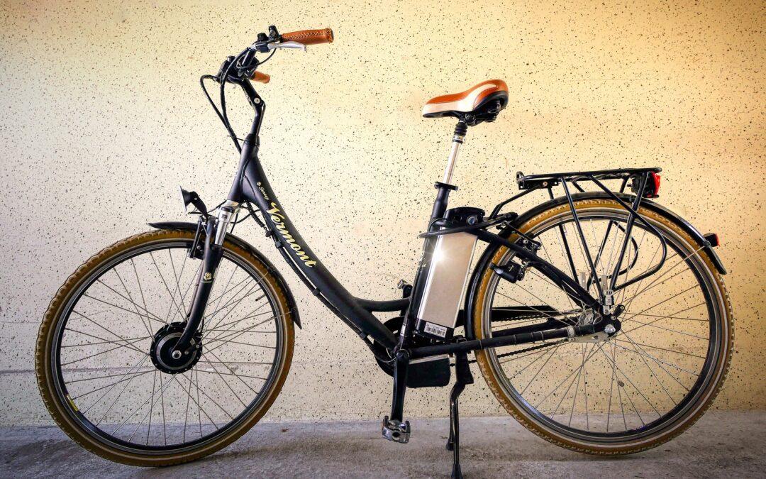 Fakta om elektriske sykkelbatterier: Dette må du vite om ditt elektriske sykkelbatteri