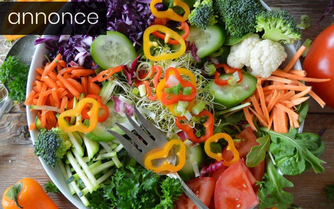 Mat du kan stole på er veien til en sunnere livsstil