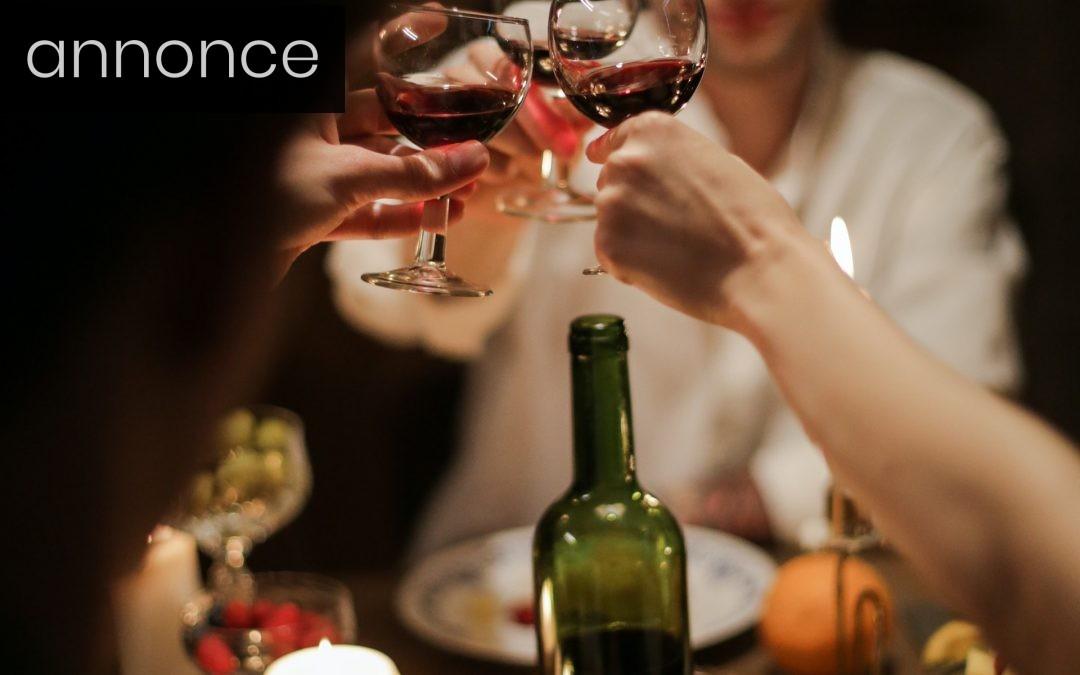 Smarte kjøkkenløsninger for den vininteresserte hobbykokken